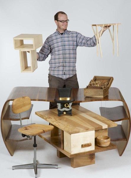 какую мебель выгодна производить